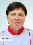 Белованова Светлана Николаевна