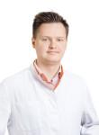 Беспалов Антон Иванович