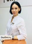 Безбородова Александра Дмитриевна