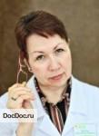 Брилёва Ольга Вячеславовна