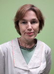Чачаева Людмила Васильевна