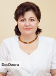 Дарбинян Светлана Симоновна