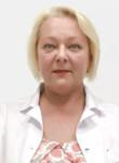 Елецкова Любовь Владимировна
