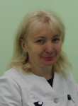Енютина Ольга Арсеньевна