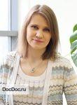Фадеева Дарья Евгеньевна