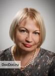 Федоренко Иллона Игоревна