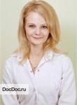 Герасимова Инна Михайловна