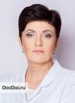 Гнатовская Елена Георгиевна