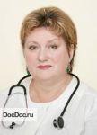 Горбачева Ирина Анатольевна