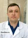 Гринь Евгений Александрович