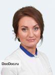 Хаёрова Наталья Юрьевна