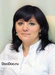 Хайрулова Марина Борисовна