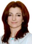 Хестанова Нэля Заурбековна