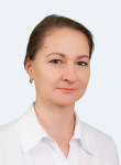 Яночкина Ольга Леонидовна