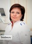 Ярцева Елизавета Андреевна