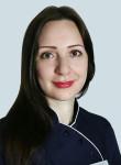 Капитонова Олеся Александровна