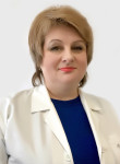 Корешкова Марина Кимовна