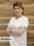 Костерина Ольга Игоревна