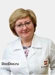 Ковалевская Ирина Станиславовна