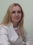 Кравчун Наталья Валерьяновна