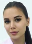Кудрина Алла Николаевна