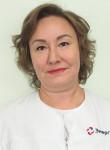 Кулешова Мария Николаевна