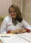 Леонова Ольга Валерьевна