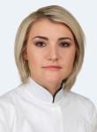 Лукинцова Виктория Викторовна
