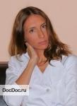 Марченко Ольга Александровна