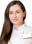 Матусевич Екатерина Максимовна