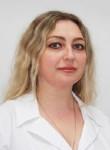 Михальченко Светлана Владимировна