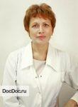 Минченко Наталия Леонидовна