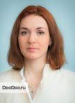 Павлова Алина Халимовна