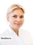 Переверзева Анастасия Анатольевна
