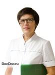 Петрушина Марина Борисовна