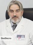Платонов Дмитрий Борисович