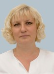 Попова Ольга Александровна