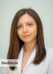Ревчук Екатерина Владимировна