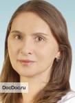 Ришко Ирина Геннадьевна