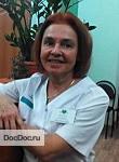 Романова Ольга Викторовна
