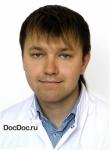 Рудой Дмитрий Иванович