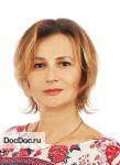 Сафронова Марианна Михайловна