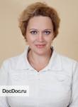 Серебрякова Инна Павловна