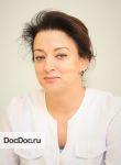 Шмойлова Дина Вениаминовна