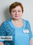 Щербенко Зухра Шамсудиновна