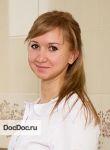 Смирнова Алена Александровна