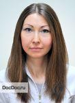 Смирнова Екатерина Владимировна