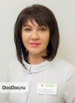 Соболева Светлана Николаевна