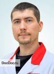 Сошнев Иван Васильевич