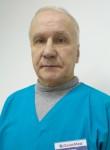 Спирин Юрий Иннокентьевич